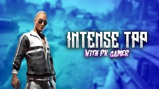 PUBG MOBILE LIVE WITH PK GAMER | ASIA SERVER !giveaway 300 + 300 UC Per Week + 5 Nitro on Discord
