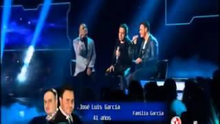 Ves- Rio Roma ft Jose Luis*Familia Garcia*MPDP