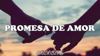 Zom - Promesa de amor |beat romantico de rap | inspirador | lento 2016 - 2017