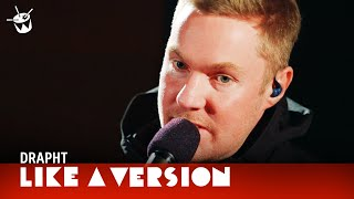 Drapht covers The Avalanches 'Frankie Sinatra' for Like A Version