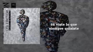 Les Friction feat Lara Fabian - You Always Knew (Sub.Spanish)