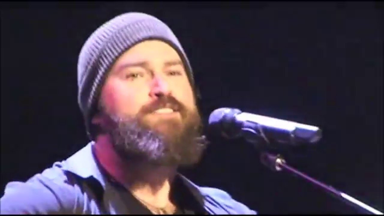 Zac Brown Band Group Sales Ticketsnow February