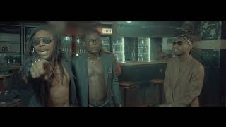 Christ Carter   Les Bibines Feat Aura Corp (Kadja   J Haine Et Monsieur Key)