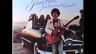 JOHNNY RIVERS - DANCIN IN THE MOONLIGHT