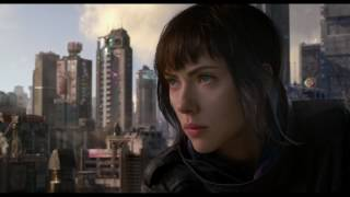 Ghost in the Shell   Steve Aoki Remix   Paramount Pictures UK