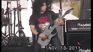 HELLWORLD - Perversa Demencia (en vivo rock al rio 2011).wmv
