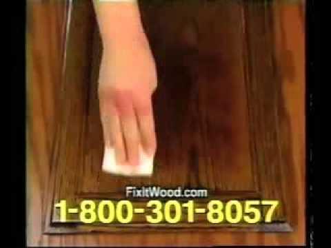FırsatCity Fix It Wood