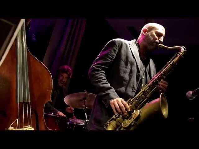 Video en directo de Bob Sands Quartet