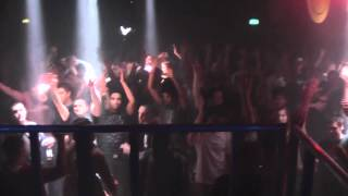 Nocturnal @ Ministry of Sound London