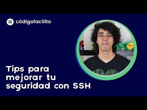Tips para mejorar tu seguridad en SSH