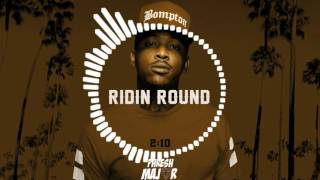 "[FREE] YG x DJ Mustard x Kali Uchis Type Beat   ""Ridin Round""   (Prod. Phresh Major)"