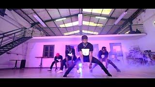 Fly lewis - lache ton style Ep 2 by ( Actu Danse Gabon )