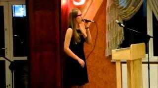 Irena Jarocka - By coś zostało z tych dni cover Kinga kowalkowska