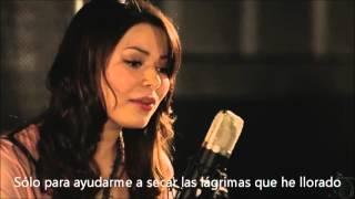 "Miranda Cosgrove ""First Cut is the Deepest"" Cover (Subtitulado-Español)"