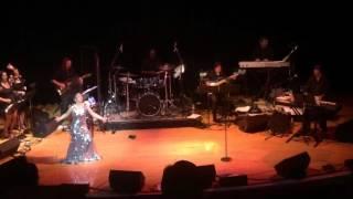 Lani misalucha live in NEWYORK - bohemian rhapsody part 11