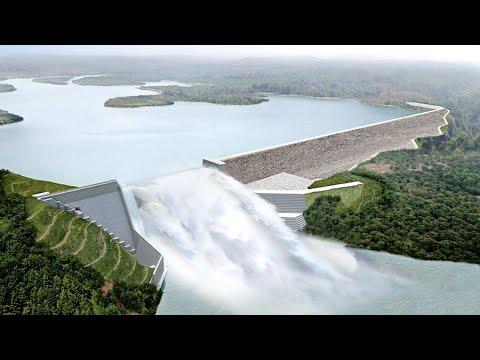 6 Destrucciones De Represas Grabadas En CÁMARA 😨