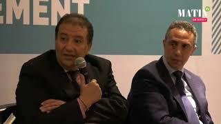 CCGM 2020: Intervention de Redouane Semlali, président de l'Association nationale des cliniques privées