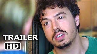 SWORD OF TRUST Trailer (2019) Jon Bass Movie