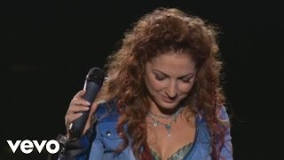 Gloria Estefan - Wrapped (from Live and Unwrapped)