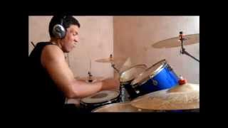 Safadim - Henrique & Diego - LP-Batera ® - Drum Cover HD
