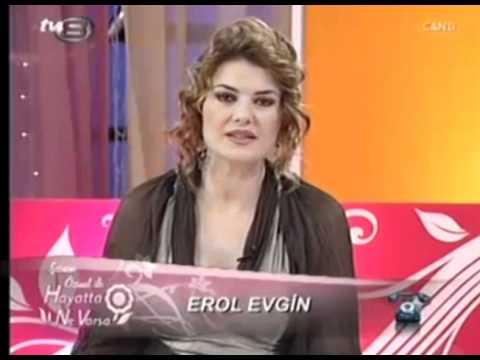 Şebnem Özinal / Hayata Dair Herşey - part3