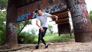 Alessia Cara - Here(Lucian Remix) | National Dance Day 2015 | JohnxJohn