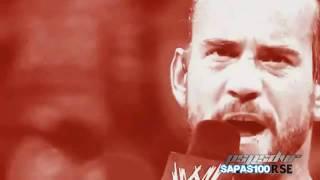 CM Punk ROH theme - Miseria Cantare (Female Edit)