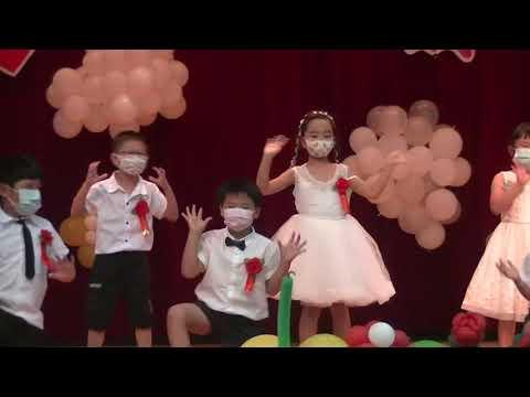 第15屆畢業生鬱金香班~為我勇敢的媽媽 - YouTube