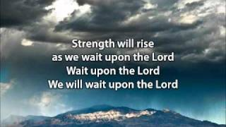 Everlasting God - Lincoln Brewster (with lyrics)