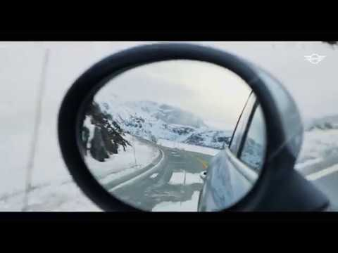 MINI Countryman - Let's get lost