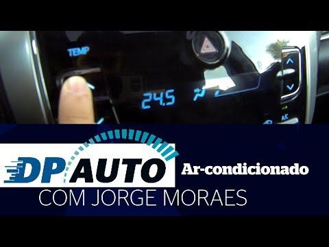 DP Auto: Tira-dúvidas sobre ar-condicionado