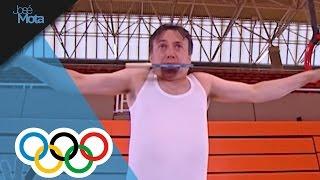 Juegos Olímpicos - Madrid 2016 | José Mota