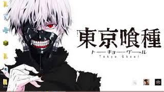Nour Khan Tokyo Ghoul (Music)