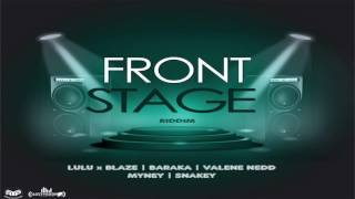 Myney - Weakness for Sweetness  (Front Stage Riddim) Grenada Soca 2017