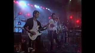HADES - Rock Romontsch / Sper via (live 1988)