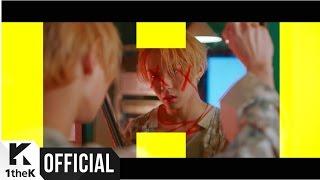 [Teaser 3] Triple H(트리플 H) _ 365 FRESH (E'dawn)