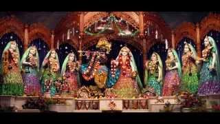 Jaya Radha Madhava Instrumental Slower version by Bhakta Yash