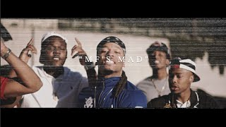 Montana Of 300 x Talley Of 300 - MF's Mad (Official Video) Shot By @AZaeProduction