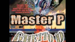 Master P - Throw 'Em Up (Ft. Kane & Abel) HQ