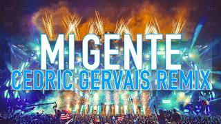 J. Balvin - Mi Gente (Cedric Gervais Remix)
