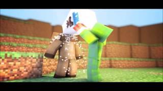 "♫ ""MOOSE""   Minecraft Parody of Panda by Desiigner Music Video ♫"