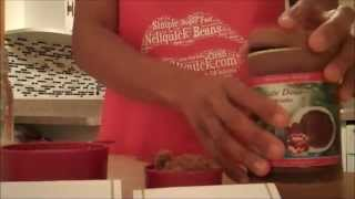 Pain Patate Haitian style with Neliquick