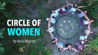 Circle of Women - Nalini Blossom