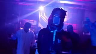 #ChampaignCypher | #MannequinChallenge ft. Black Mage, Gr8Sky, Murr, DJ Belly