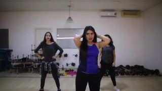 ALL THE TIME Jeremiah feat Lil Wayne | Dance Choreography | Lyne Gandour