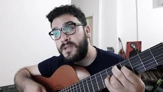Rebento (Gilberto Gil) - Cover Jeronimo Verdun