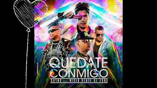 Quédate Conmigo CHYNO MIRANDA feat. Wisin & Gente de Zona