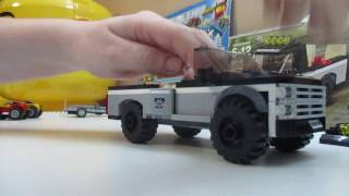 how to make a lego camper part 1