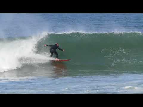 RAW El Porto Footage - May 13th