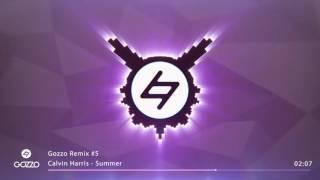 Calvin Harris - Summer (Gozzo Remix #5)